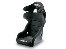 2001-2003 Honda Civic Sparco Super Carbon Plus Competition Seat (Black)