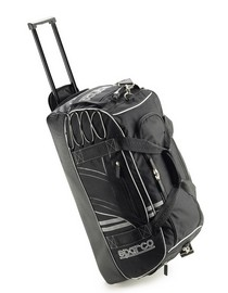 2003-2009 Toyota 4Runner Sparco Travel Bag (Black)