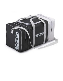 1998-2000 Volvo S70 Sparco Trip 2 Bag (Black / Grey)