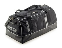 1961-1977 Alpine A110 Sparco One Way Bag (Black)