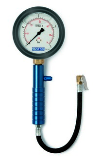 2002-2005 Honda Civic_SI Sparco Air Pressure Gauge
