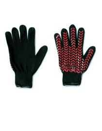 2006-9999 Mazda Miata Sparco Pit Gloves - Cotton (Black)