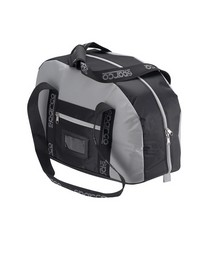 All ATVs (Universal), All Cars (Universal), All Jeeps (Universal), All Muscle Cars (Universal), All SUVs (Universal), All Trucks (Universal), All Vans (Universal) Sparco Helmet Bag (Black/Grey)