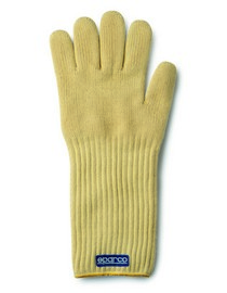 All ATVs (Universal), All Cars (Universal), All Jeeps (Universal), All Muscle Cars (Universal), All SUVs (Universal), All Trucks (Universal), All Vans (Universal) Sparco Pit Gloves - Kevlar / Wool