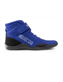 All ATVs (Universal), All Cars (Universal), All Jeeps (Universal), All Muscle Cars (Universal), All SUVs (Universal), All Trucks (Universal), All Vans (Universal) Sparco Race Shoe 9.5 (Blue)