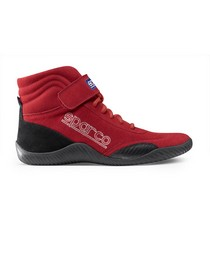 All ATVs (Universal), All Cars (Universal), All Jeeps (Universal), All Muscle Cars (Universal), All SUVs (Universal), All Trucks (Universal), All Vans (Universal) Sparco Race Shoe 10.5 (Red)