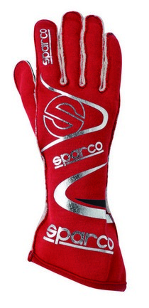 All ATVs (Universal), All Cars (Universal), All Jeeps (Universal), All Muscle Cars (Universal), All SUVs (Universal), All Trucks (Universal), All Vans (Universal) Sparco Arrow Gloves 10 (Red)
