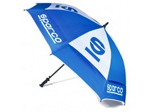 1998-2000 Volvo S70 Sparco Umbrella (Blue / White)