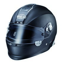 All ATVs (Universal), All Cars (Universal), All Jeeps (Universal), All Muscle Cars (Universal), All SUVs (Universal), All Trucks (Universal), All Vans (Universal) Sparco Wtx-5 Helmet - Eco Tg XL (Flat Black)