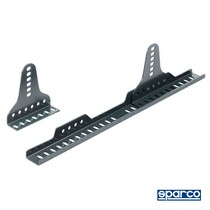 All Cars (Universal), All Jeeps (Universal), All Muscle Cars (Universal), All SUVs (Universal), All Trucks (Universal), All Vans (Universal) Sparco Adjustable Side Mount - Steel