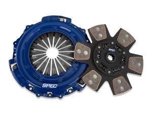FX HD STAGE 2 SPRUNG CLUTCH KIT fits 02-06 NISSAN ALTIMA SE-R MAXIMA 3.5L VQ35DE