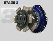 00-04 Focus 2.0L (Includes ZX3 & ZTS) SPEC Clutch Kit - Stage 3