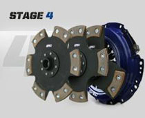 2000 Dakota 4.7L SPEC Clutch Kit - Stage 4
