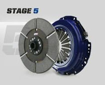 99-02 Dakota 2.5L SPEC Clutch Kit - Stage 5
