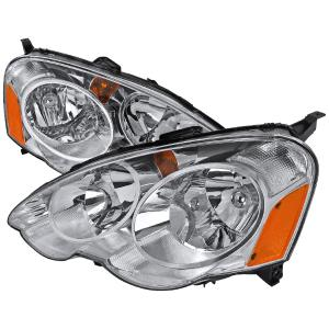 headlights for acura rsx at andy s auto sport