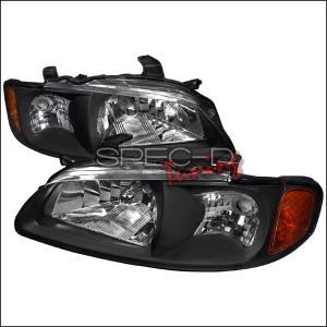 2000 2003 Nissan Sentra Models Only Spec D Jdm Headlights