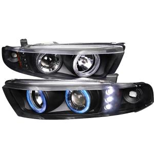 Mitsubishi Galant Headlights At Andy S Auto Sport
