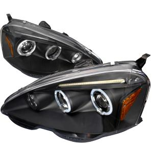 Headlights For Acura Rsx At Andys Auto Sport - 2002 acura rsx type s headlights