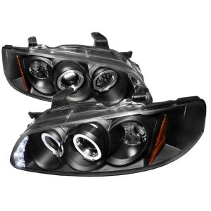 Nissan Sentra Headlights at Andys Auto Sport