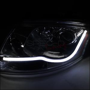 Audi TT Headlights at Andy's Auto Sport