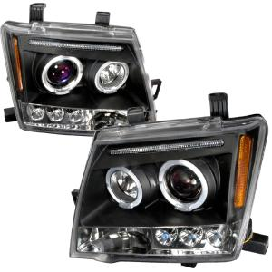 nissan xterra headlights at andy 39 s auto sport. Black Bedroom Furniture Sets. Home Design Ideas