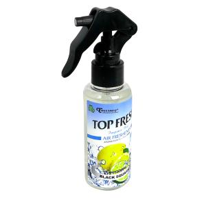 All Vehicles (Universal) Spec D Treefrog Air Spray - Black Squash