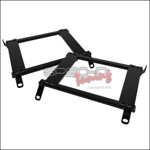 Nissan 240sx Spec D Seat Brackets at Andy's Auto Sport