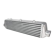 All Jeeps (Universal), All Vehicles (Universal) Spec D Front Mount Intercooler 27