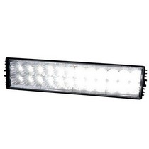 Universal (Truck, Jeep, SUV) Spec D LED Light Bar (368x66x118mm)