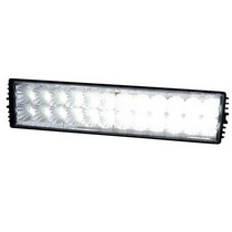 Universal (Truck, Jeep, SUV) Spec D LED Light Bar with Wiring (368x66x118mm)