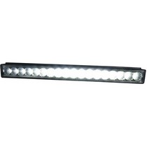 Universal (Truck, Jeep, SUV) Spec D LED Light Bar with Wiring (536x55x86mm)