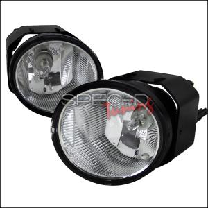 Nissan Xterra Fog Lights at Andy's Auto Sport on