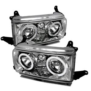 Toyota Land Cruiser Headlights At Andy S Auto Sport