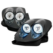 1993-1997 Mazda Mx-6 SPEC D HALO HEADLIGHTS