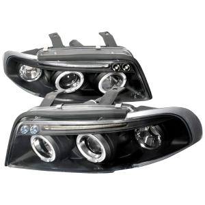 Audi A4 Headlights at Andy's Auto Sport