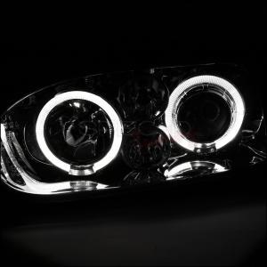 1993 1998 Vw Golf Mk3 Models Only Single Beam Headlights