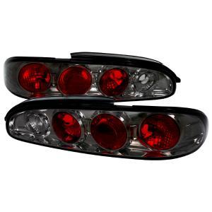 Mazda 6 Smoke Tail Lights At Andy S Auto Sport