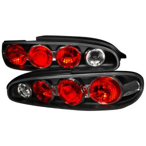 Mazda Mx-6 Tail lights at Andy's Auto Sport