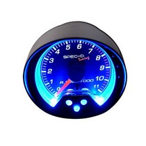 1997-2003 Pontiac Grand_Prix Spec D 2 Inch Rpm Gauge