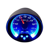 1998-2002 Lincoln Town_Car Spec D 2 Inch Volt Meter Gauge