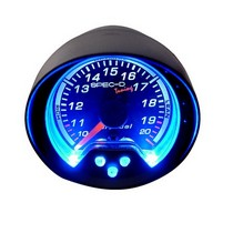 1997-2003 Pontiac Grand_Prix Spec D 2 Inch Air Fuel Ratio Gauge