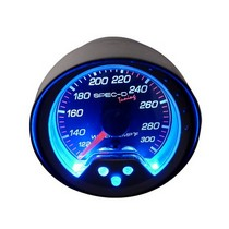 1998-2000 Geo Prizm Spec D 2 Inch Water Temp Gauge