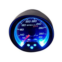 1997-2003 Pontiac Grand_Prix Spec D 2 Inch Oil Temp Gauge