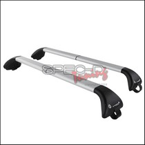 Fits Most Vehicles With Stock Roof Side Rails (Do Not Fit Models With Flush  Mounted
