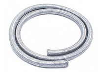 "1968-1969 Ford Torino Spectre Stainless Steel Flex Fuel Hose - 5/16"" x 4'"