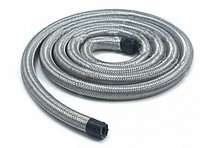 "1968-1969 Ford Torino Spectre Stainless Steel Flex Fuel Hose - 5/16"" x 10'"
