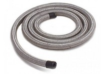 "1968-1969 Ford Torino Spectre Stainless Steel Flex Fuel Hose - 3/8"" x 6'"