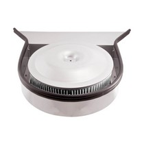 All Cars (Universal), All Jeeps (Universal), All Muscle Cars (Universal), All SUVs (Universal), All Trucks (Universal), All Vans (Universal) Spectre Air Cleaner - Cowl Hood Design With Tray - Standard 14