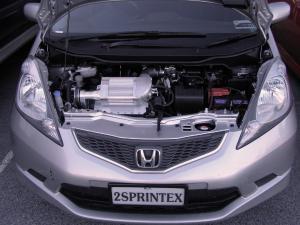 Honda Fit 1 5l Vtec Generation Ii Petrol Engine Sprintex Supercharger System