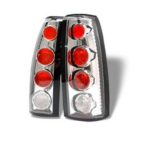 chevrolet blazer tail lights at andy s auto sport rh andysautosport com 92 GMC Tail Light Wiring Tail Light Wire Colors